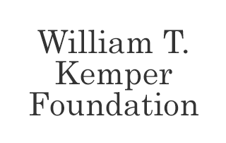 William T. Kemper Foundation Logo