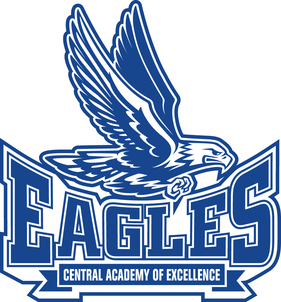 central academy of excellence logo
