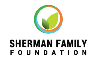 Sherman Family Foundation Logo
