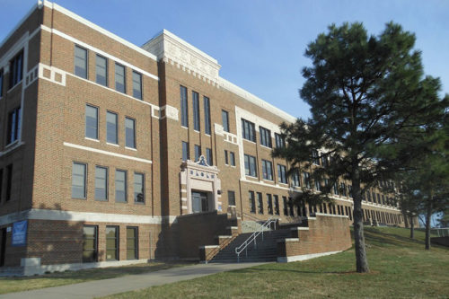building-central-middle-school
