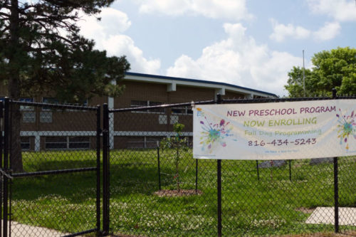 building-richardson-early-learning-community-school