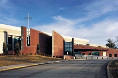 building-rockhurst-high-school