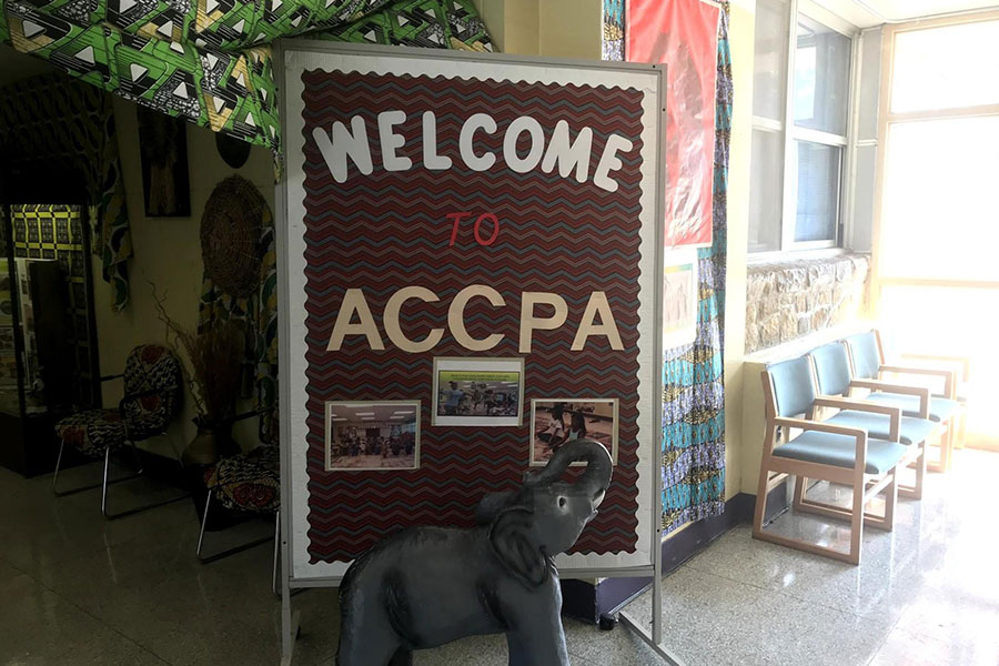 African-Centered Preparatory Academy