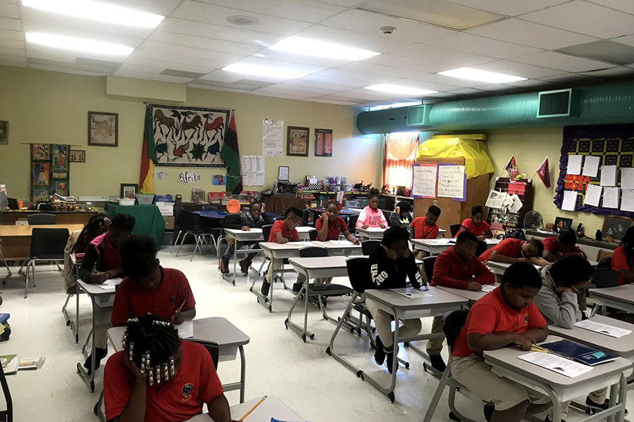 African Centered Preparatory Academy