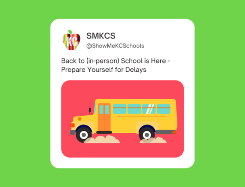Back to school transportation delays – back to (in-person) school is here